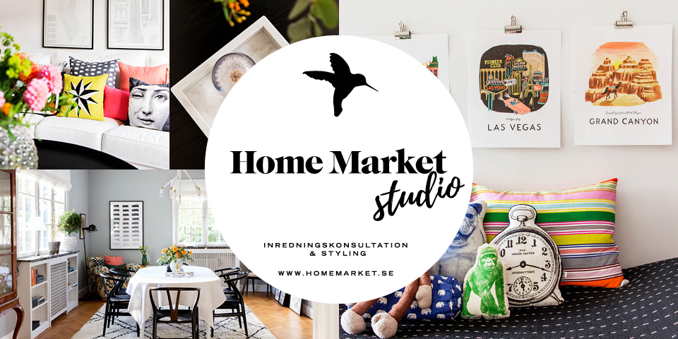 Home Market Studio